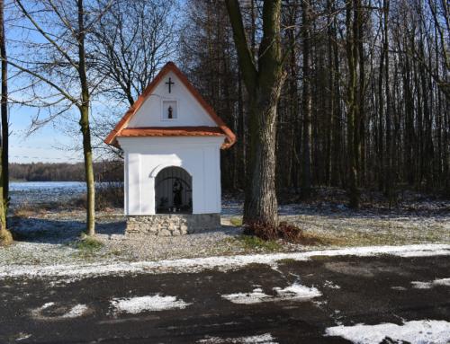 Kaplička sv. Antonína Paduánského