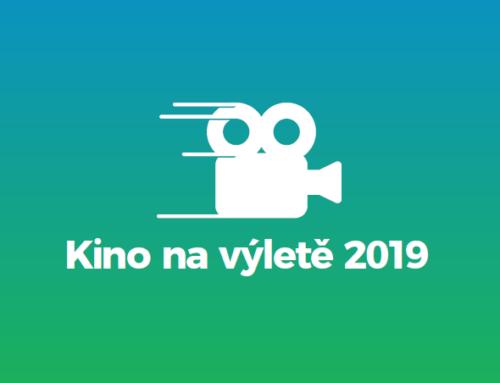 Letní kino 19.7.2019